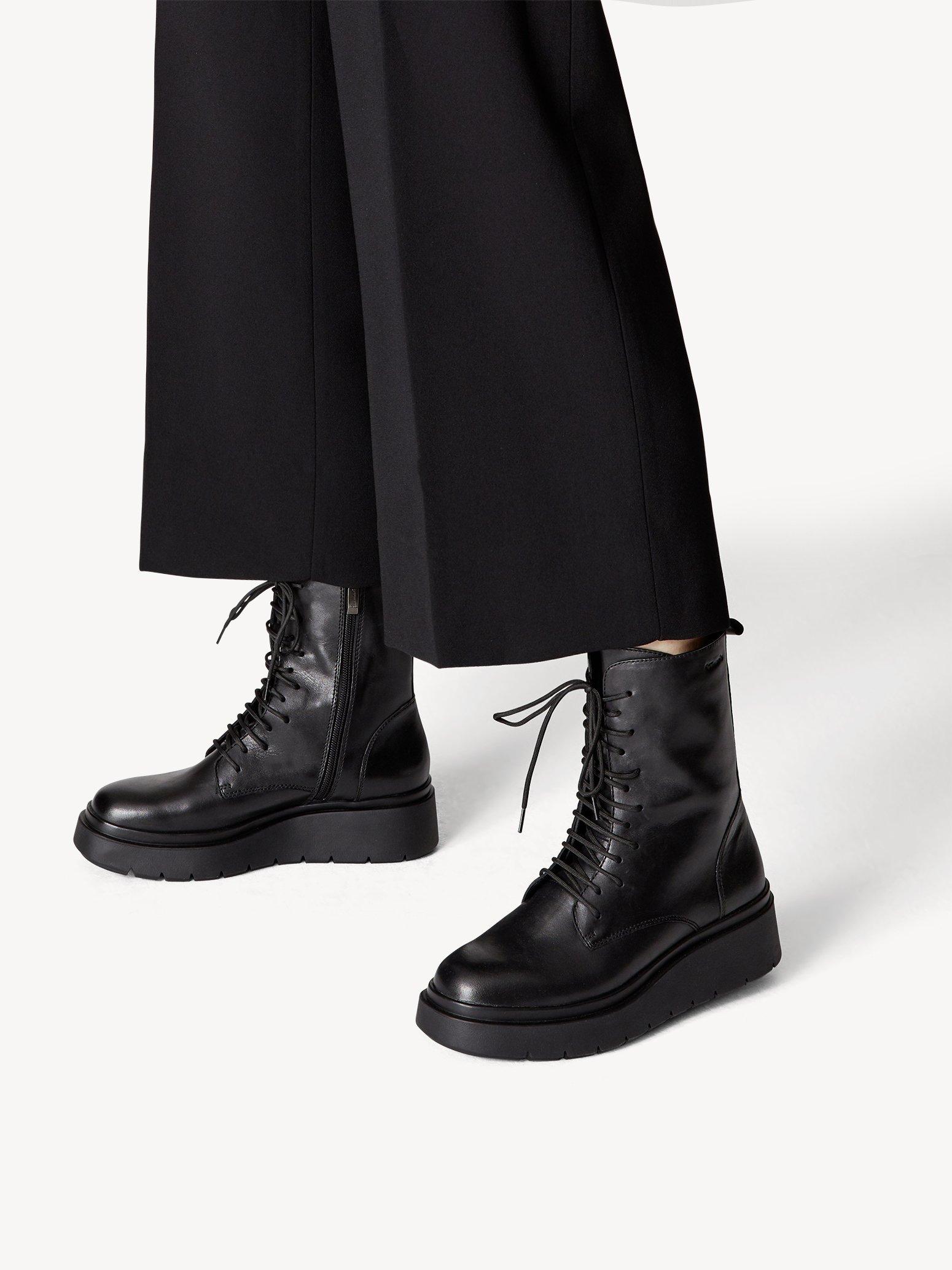 Ботинки Tamaris 1-1-25811-27-001