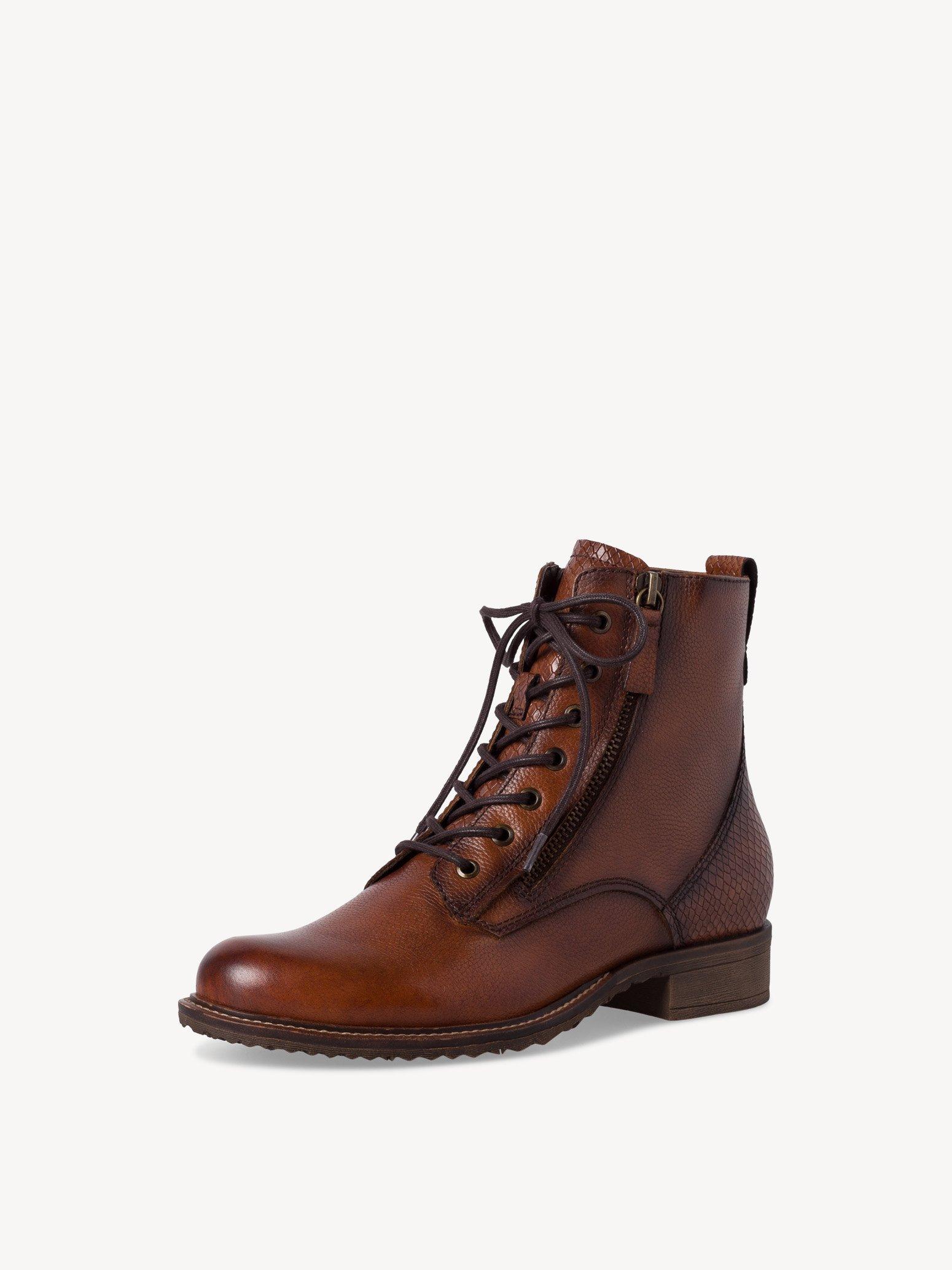 Ботинки Tamaris 1-1-25211-27-393