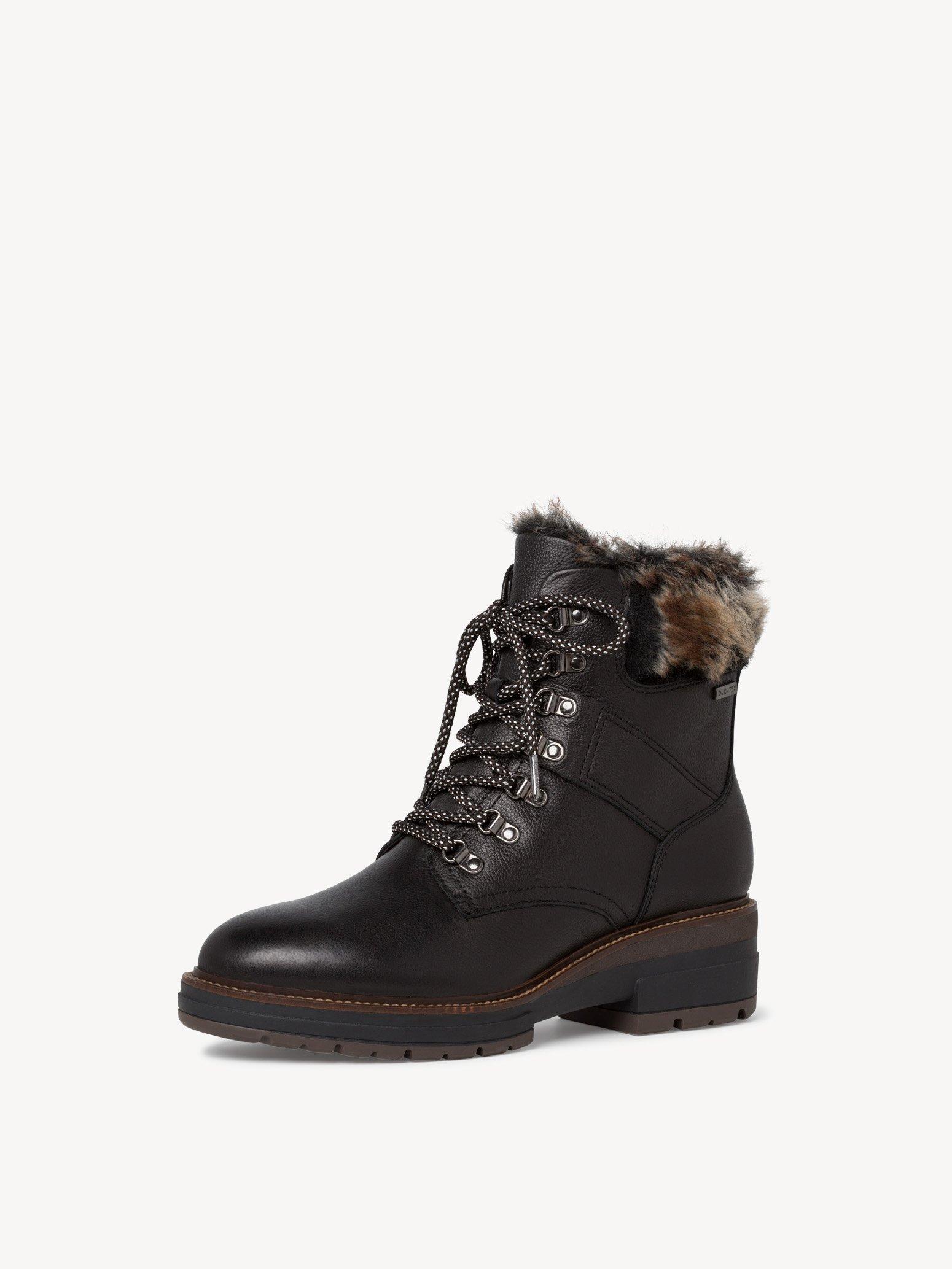 Ботинки Tamaris 1-1-26259-25-003