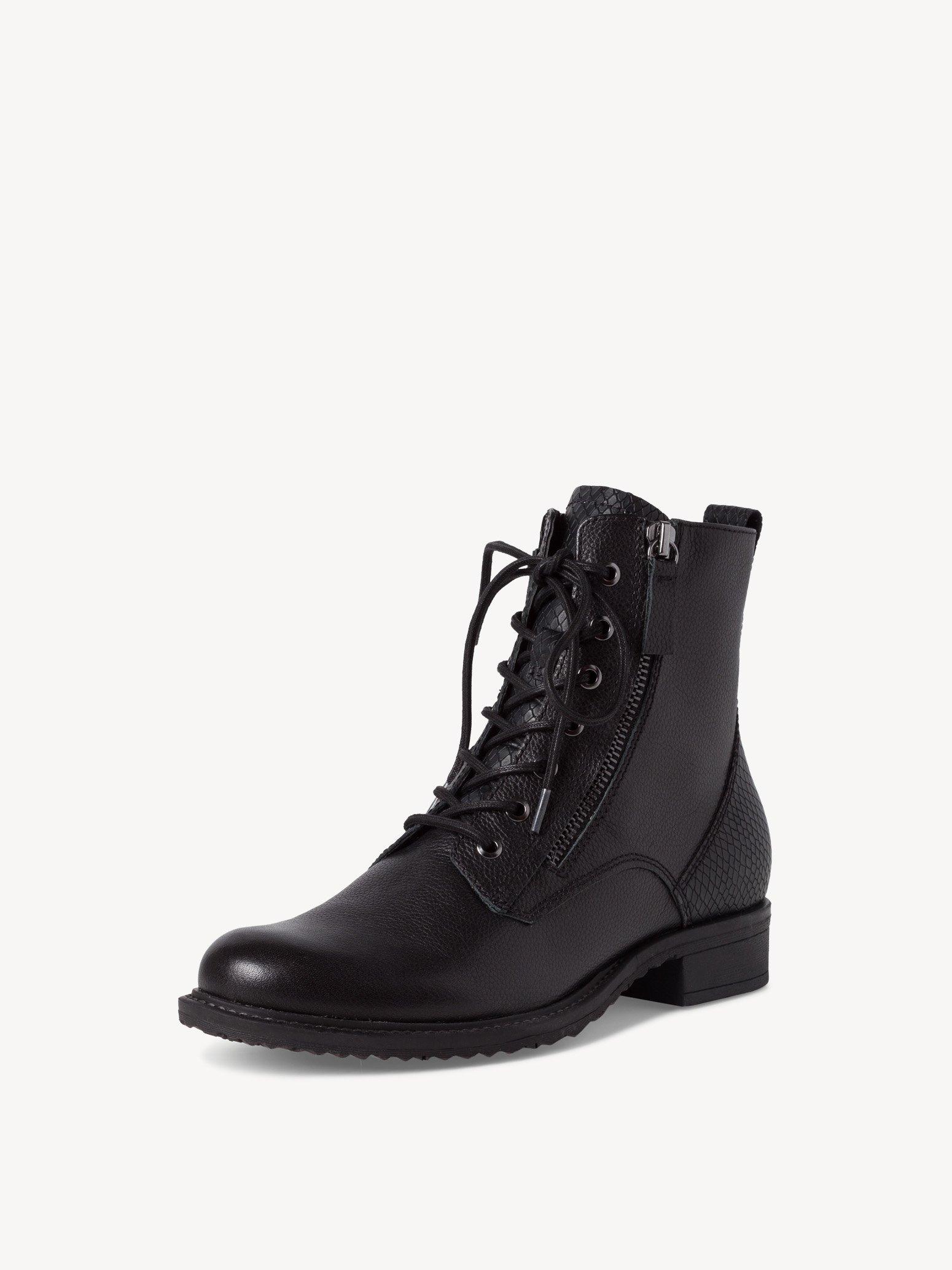 Ботинки Tamaris 1-1-25211-27-074