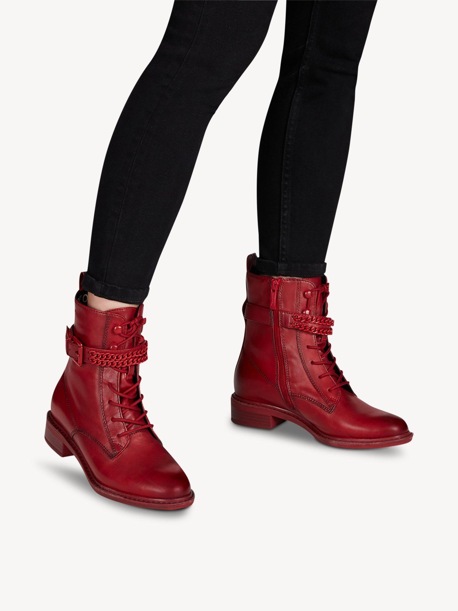 Ботинки Tamaris 1-1-25114-25-551