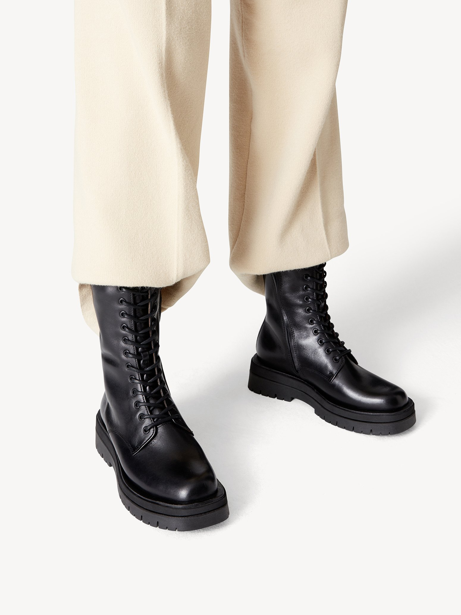 Ботинки Tamaris 1-1-25296-27-001 фотография