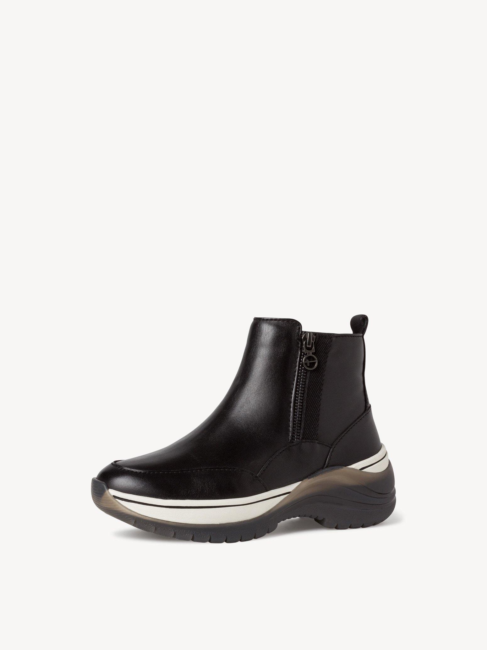Ботинки Tamaris 1-1-25465-25-003