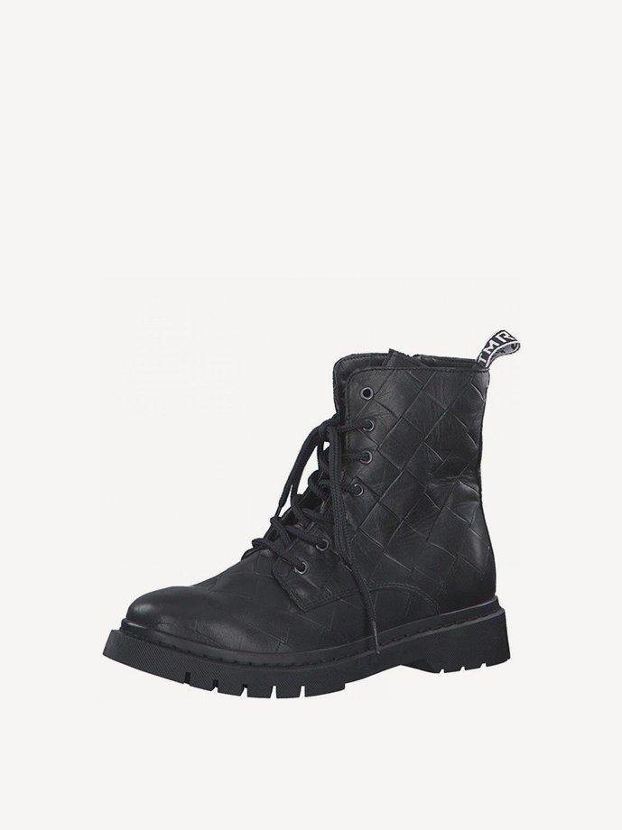 Ботинки Tamaris 1-1-25938-35-001 фотография