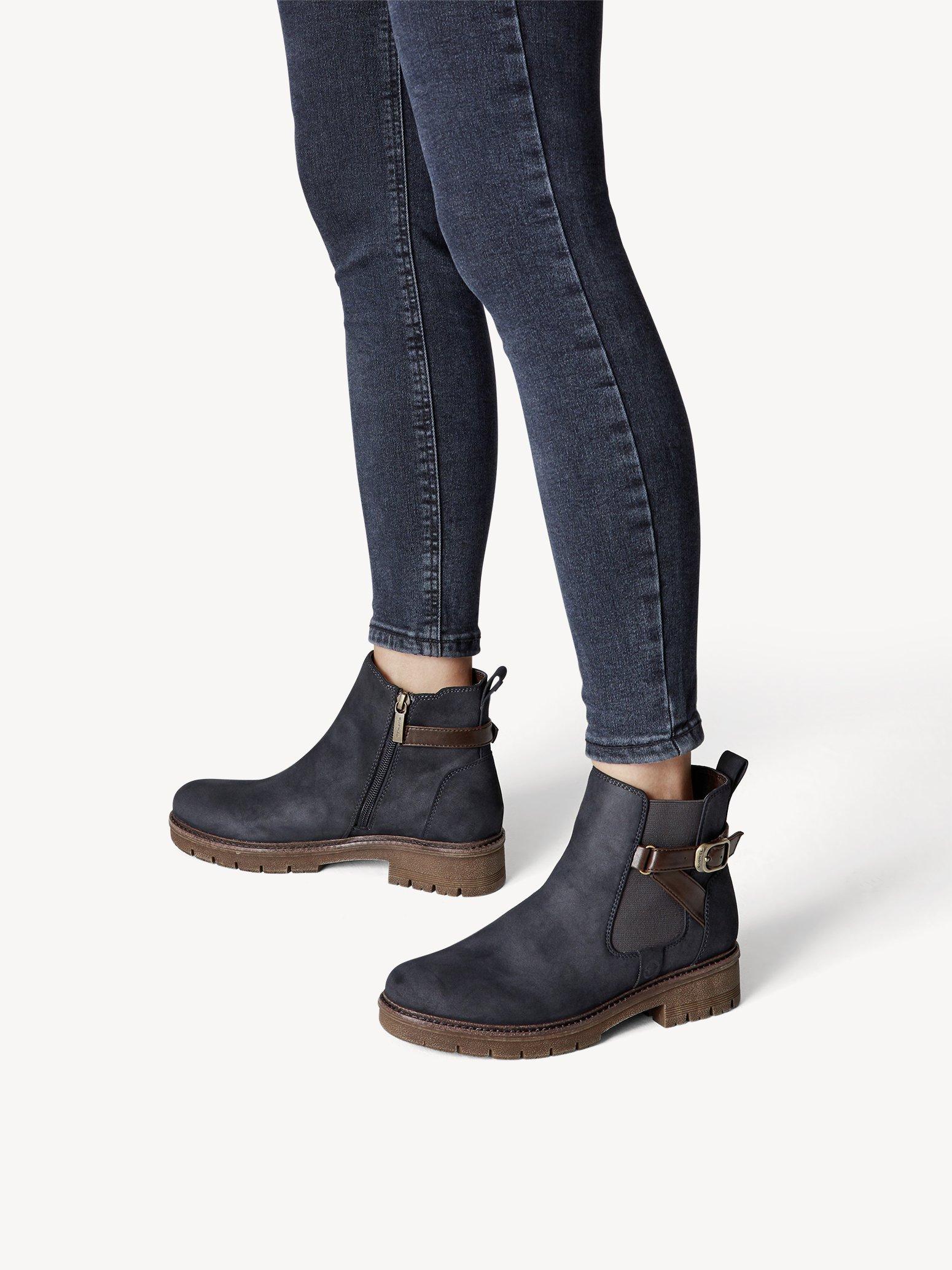 Ботинки Tamaris 1-1-25416-27-890 фотография