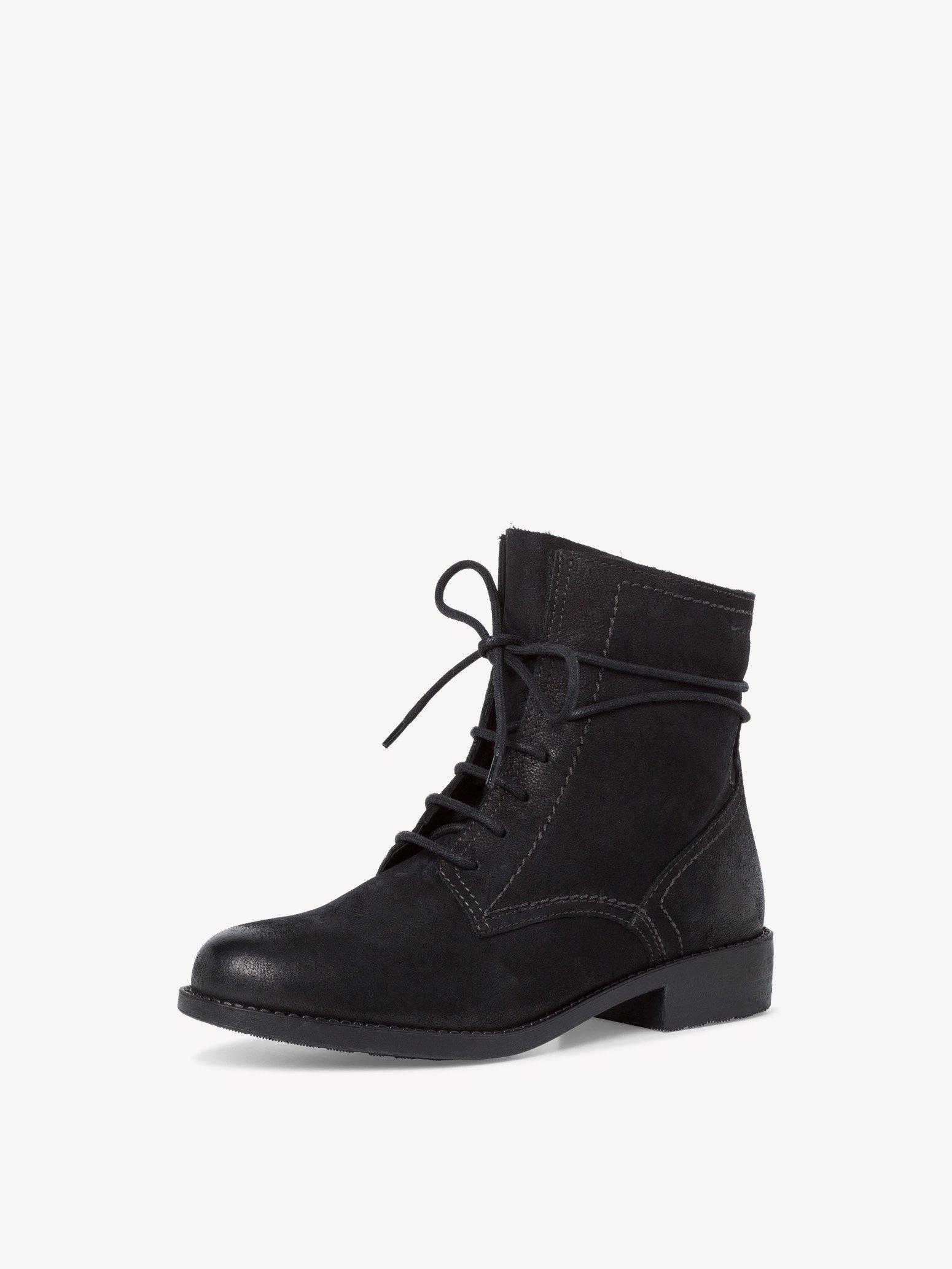 Ботинки Tamaris 1-1-25111-27-001