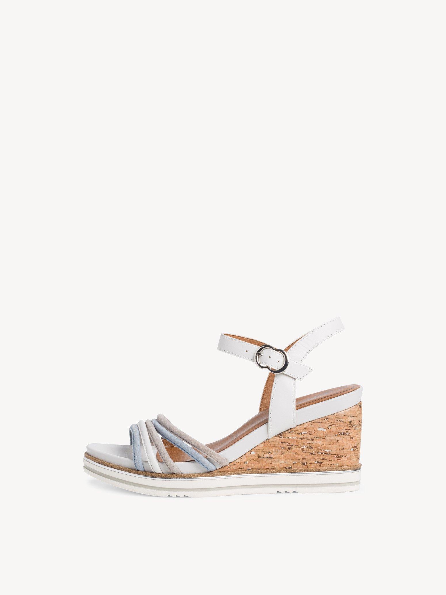 Туфли летние открытые жен.