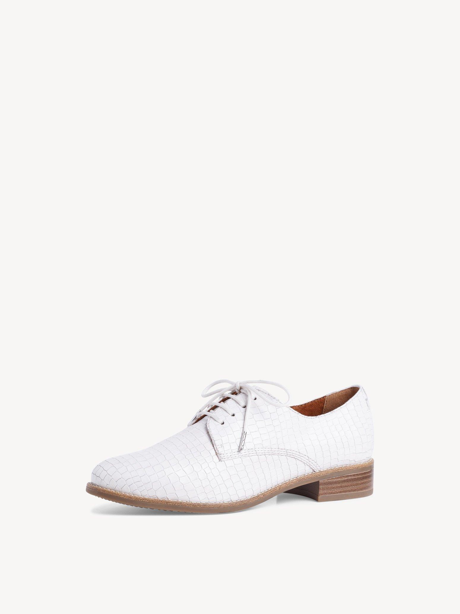Ботинки на шнурках женские Tamaris 1-1-23303-26-182 фотография
