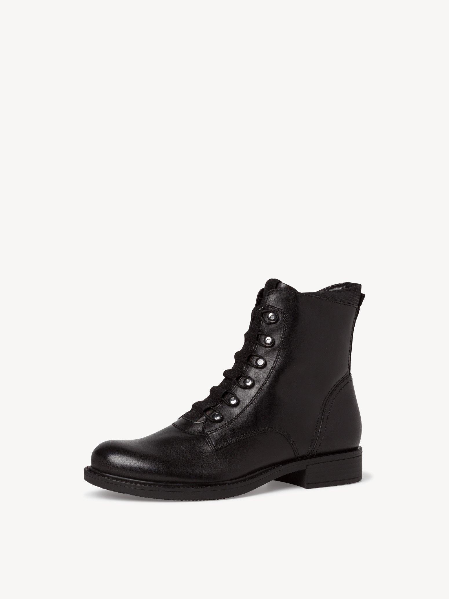 Ботинки Tamaris 1-1-25391-25-001