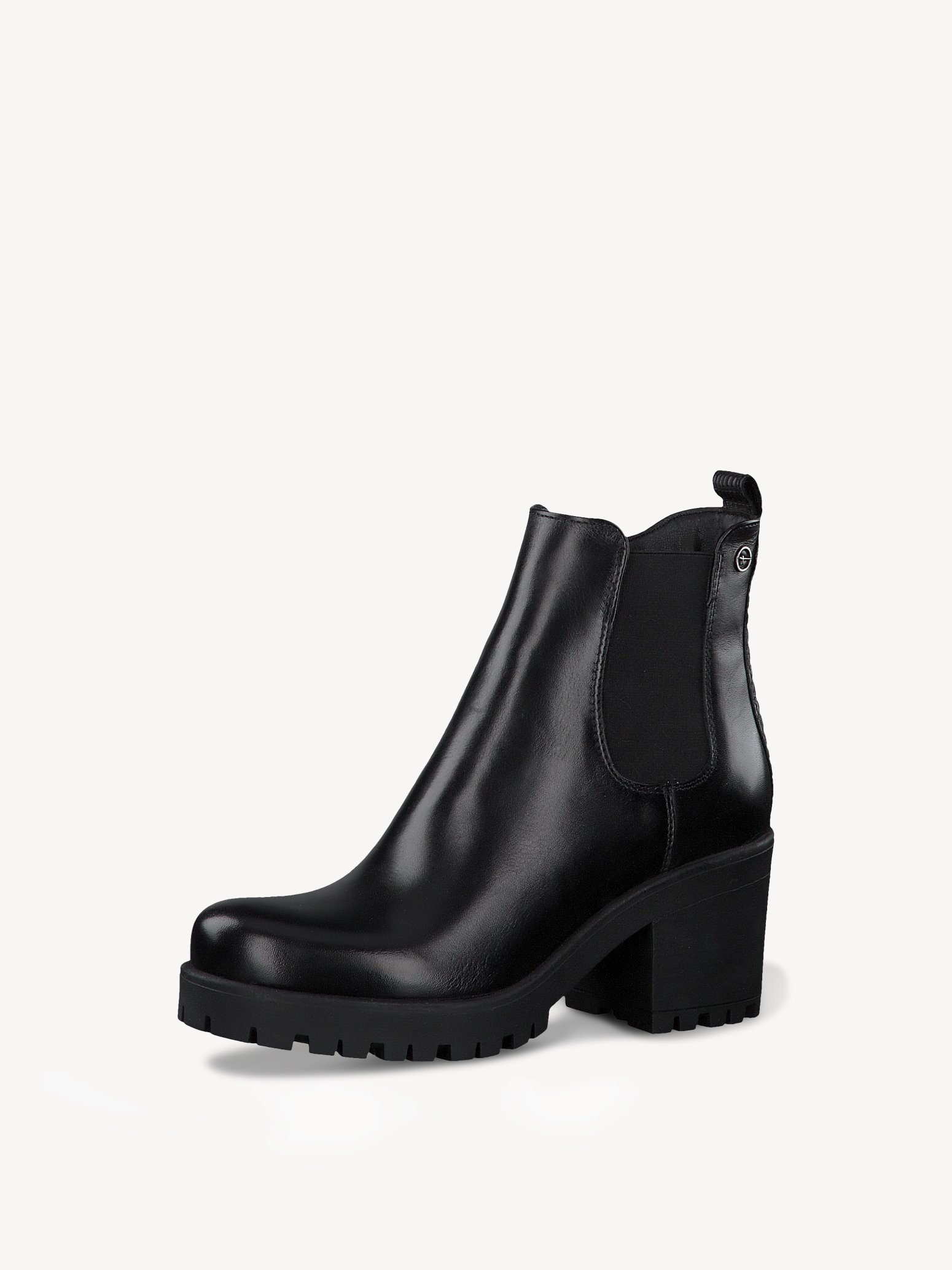 Ботинки Tamaris 1-1-25464-25-021