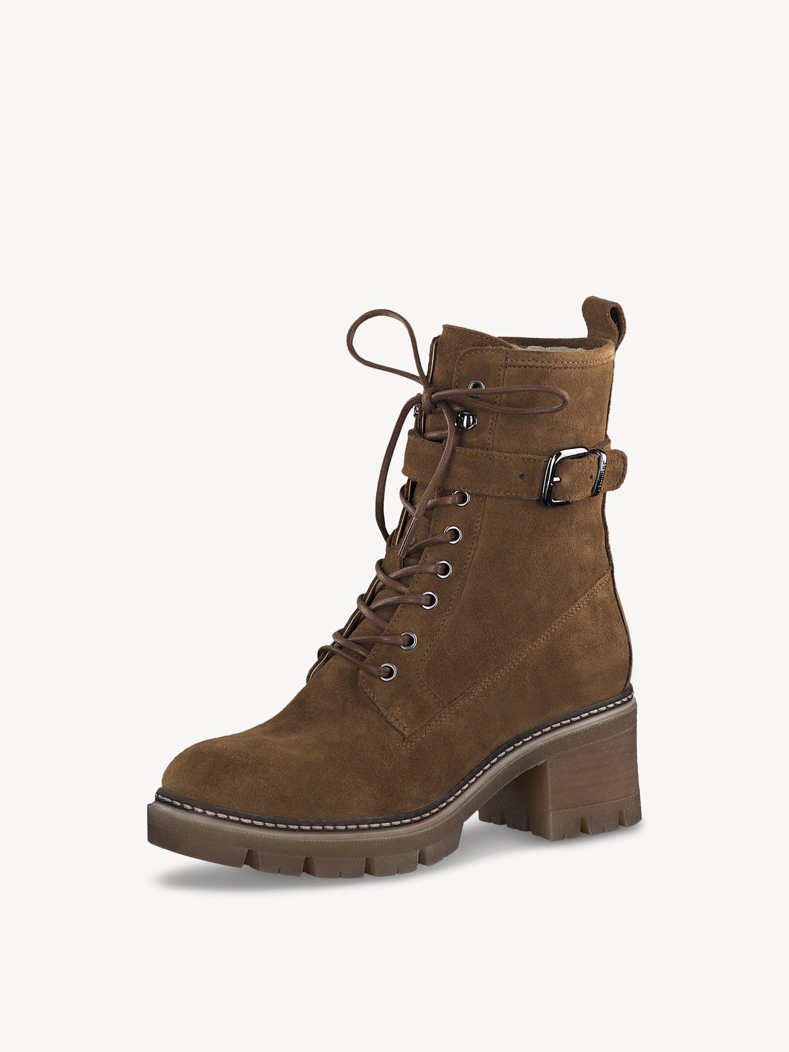 Ботинки Tamaris 1-1-26264-25-332