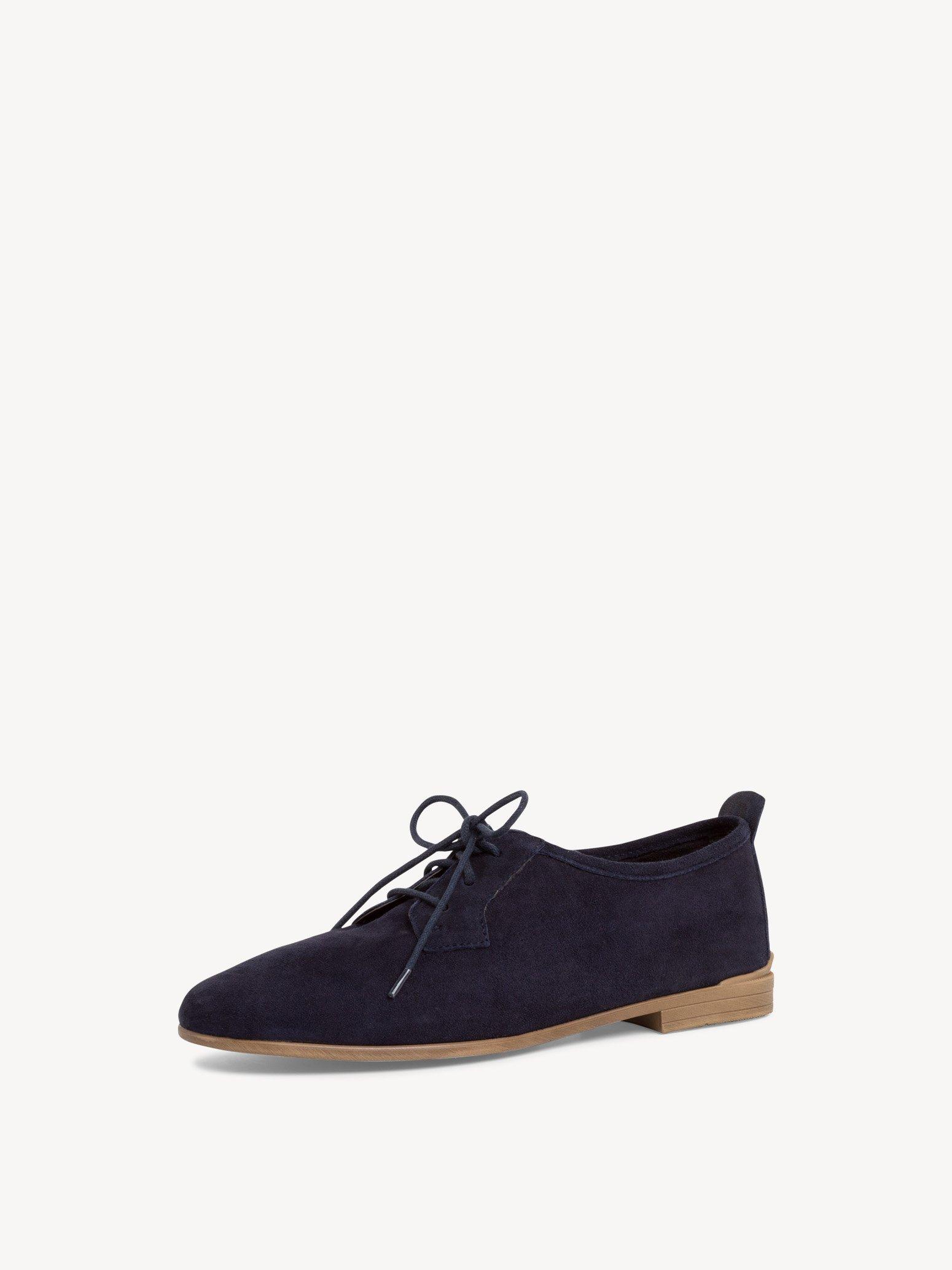 Ботинки на шнурках женские Tamaris 1-1-23200-26-805 фотография