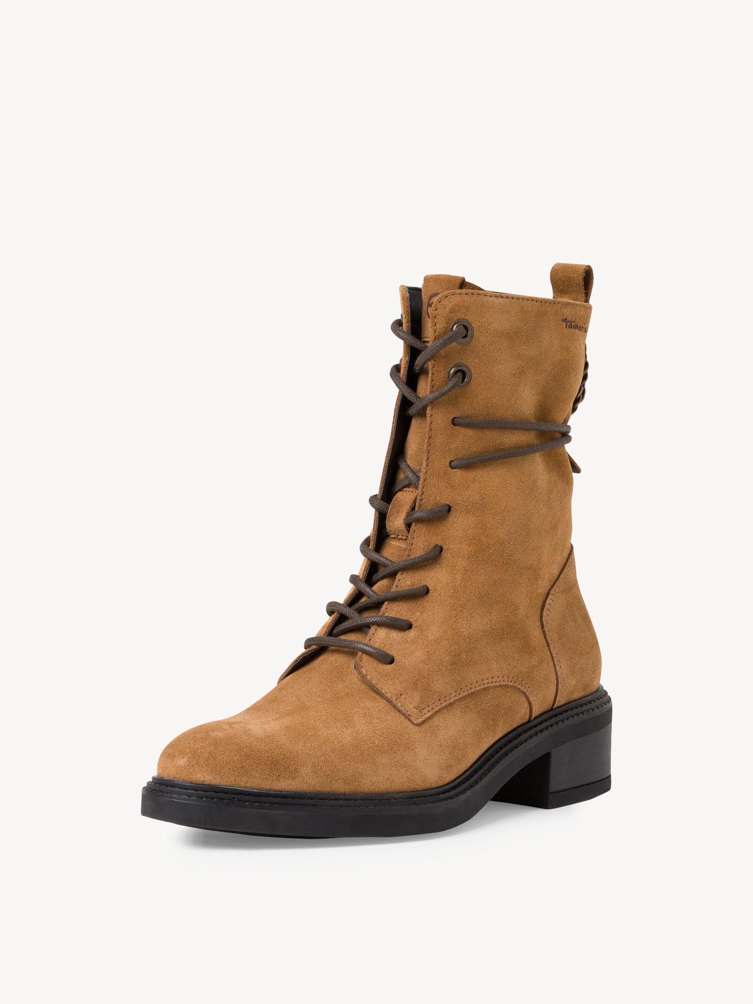 Ботинки Tamaris 1-1-25102-27-310