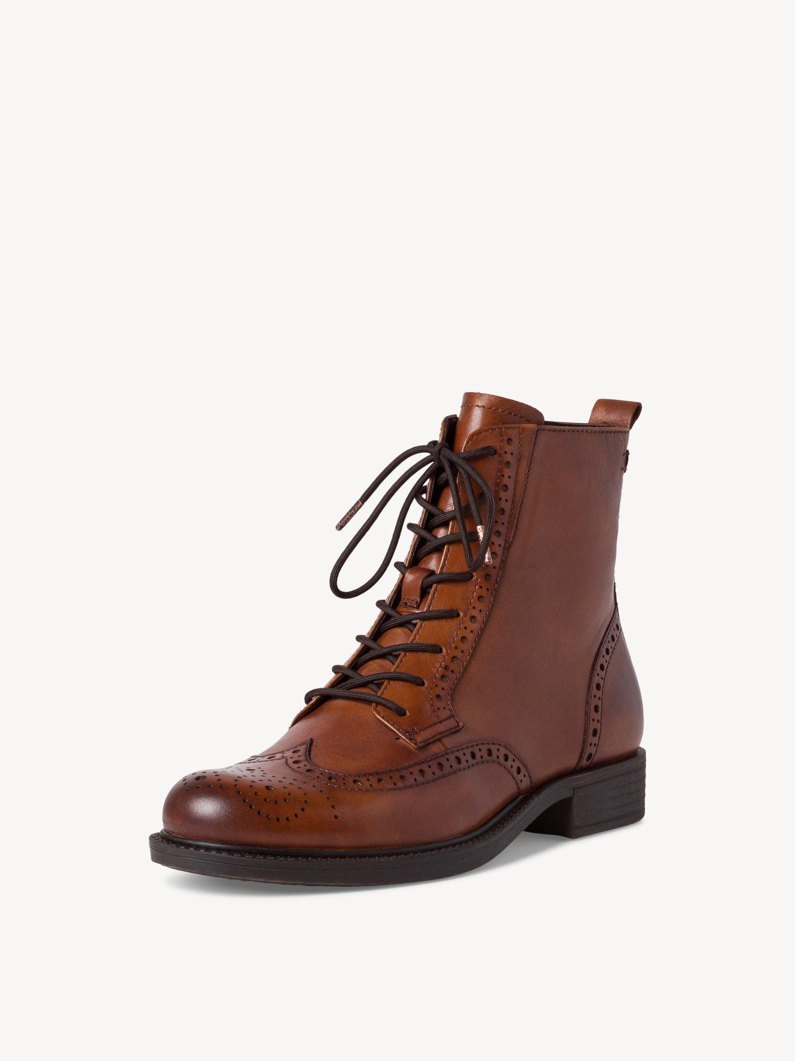 Ботинки Tamaris 1-1-25106-27-305