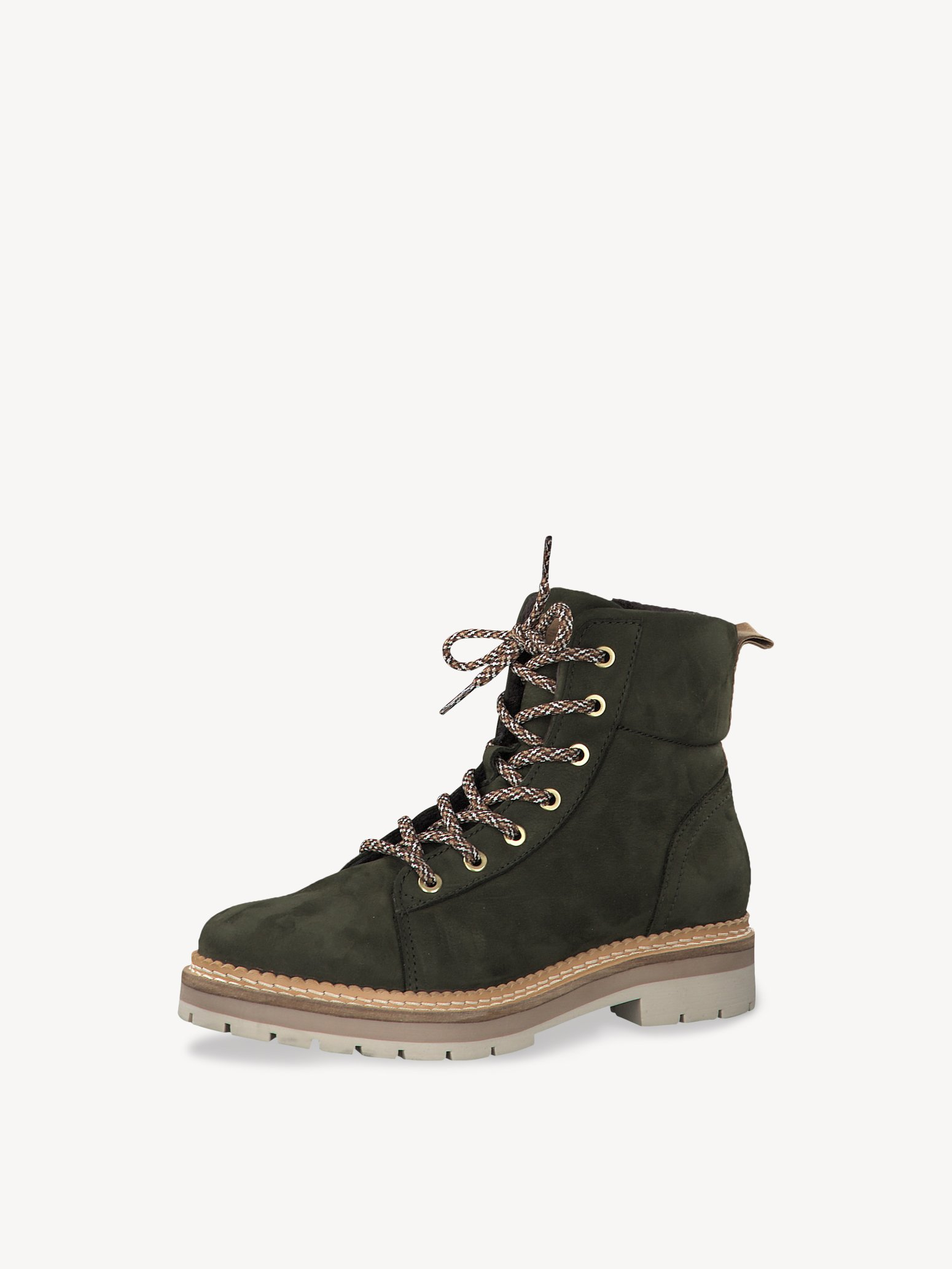 Ботинки Tamaris 1-1-25845-35-722