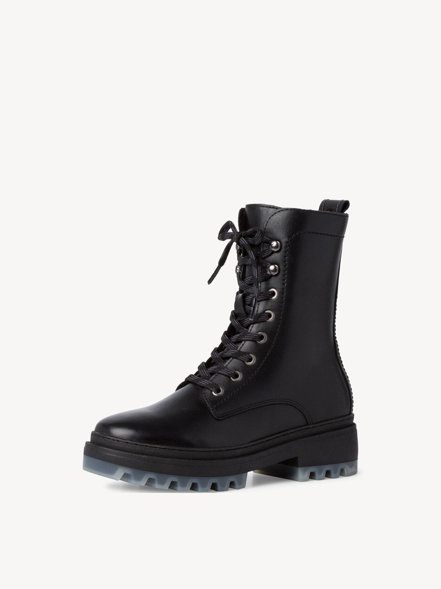 Ботинки Tamaris 1-1-26805-27-022 фотография