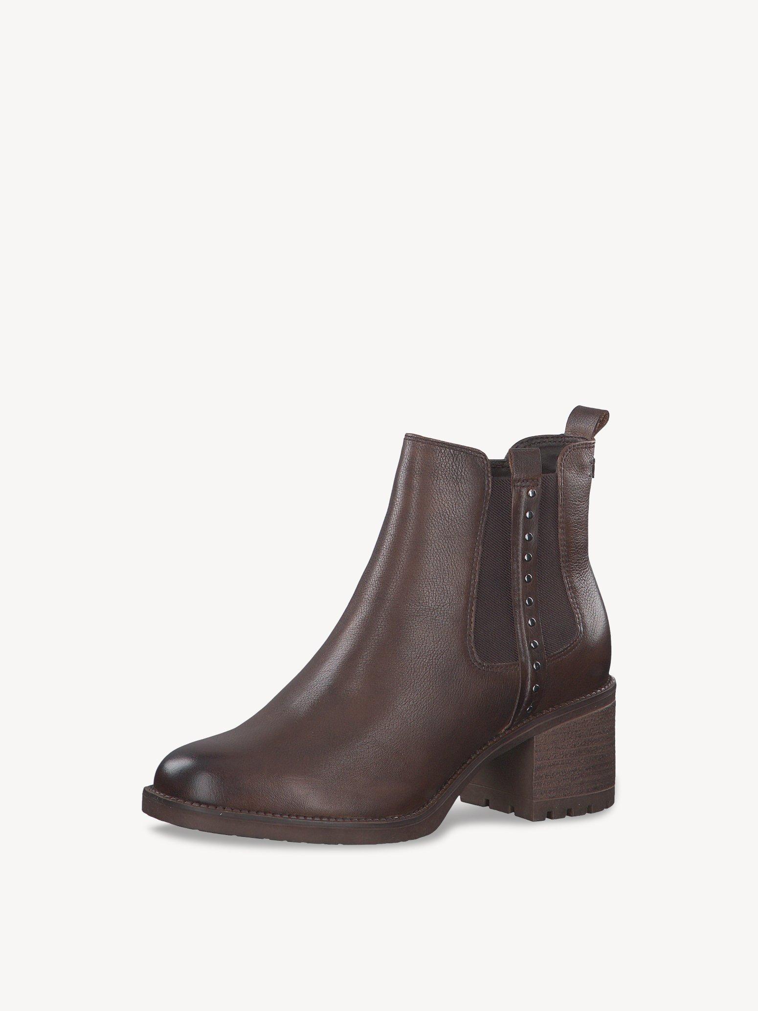 Ботинки челси Tamaris 1-1-25406-25-361