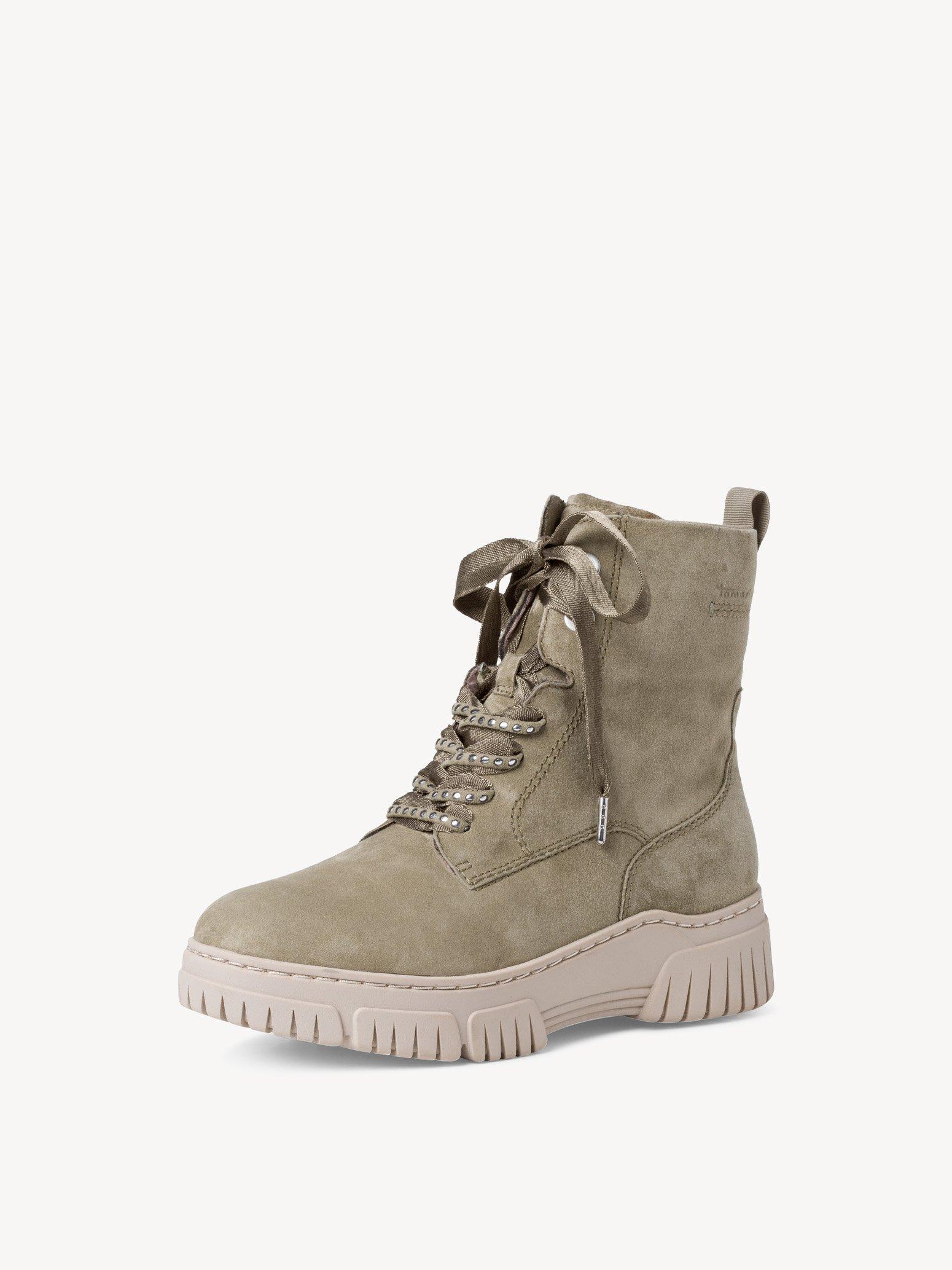 Ботинки Tamaris 1-1-25239-27-770 фотография