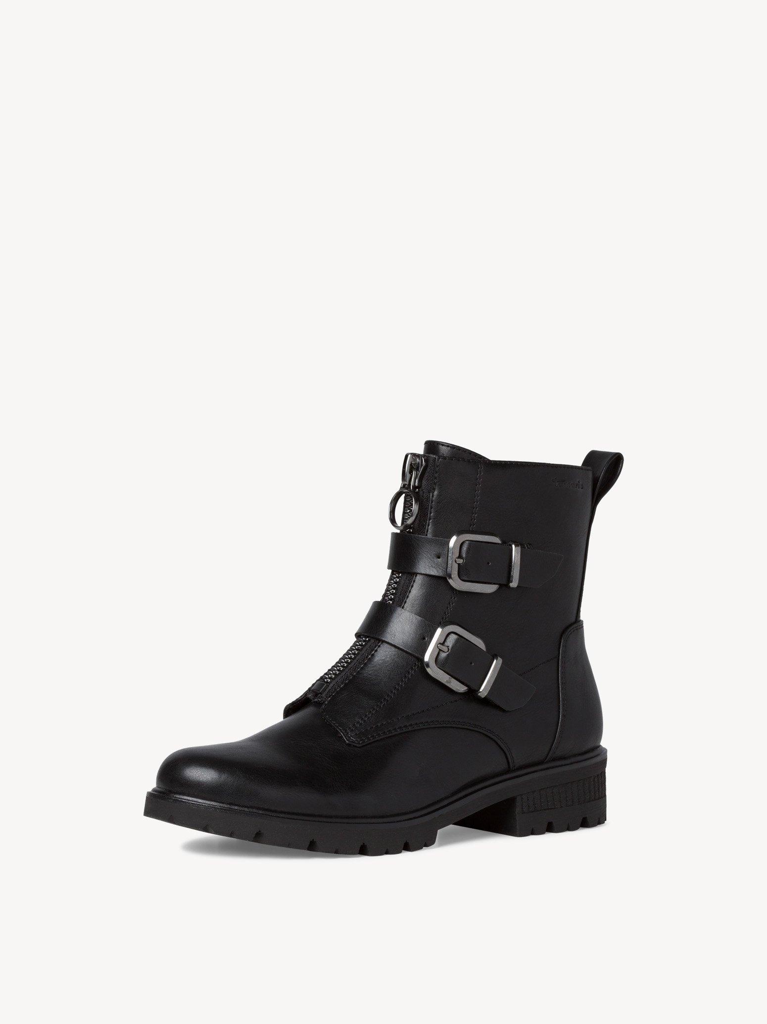 Ботинки Tamaris 1-1-25414-27-020 фотография