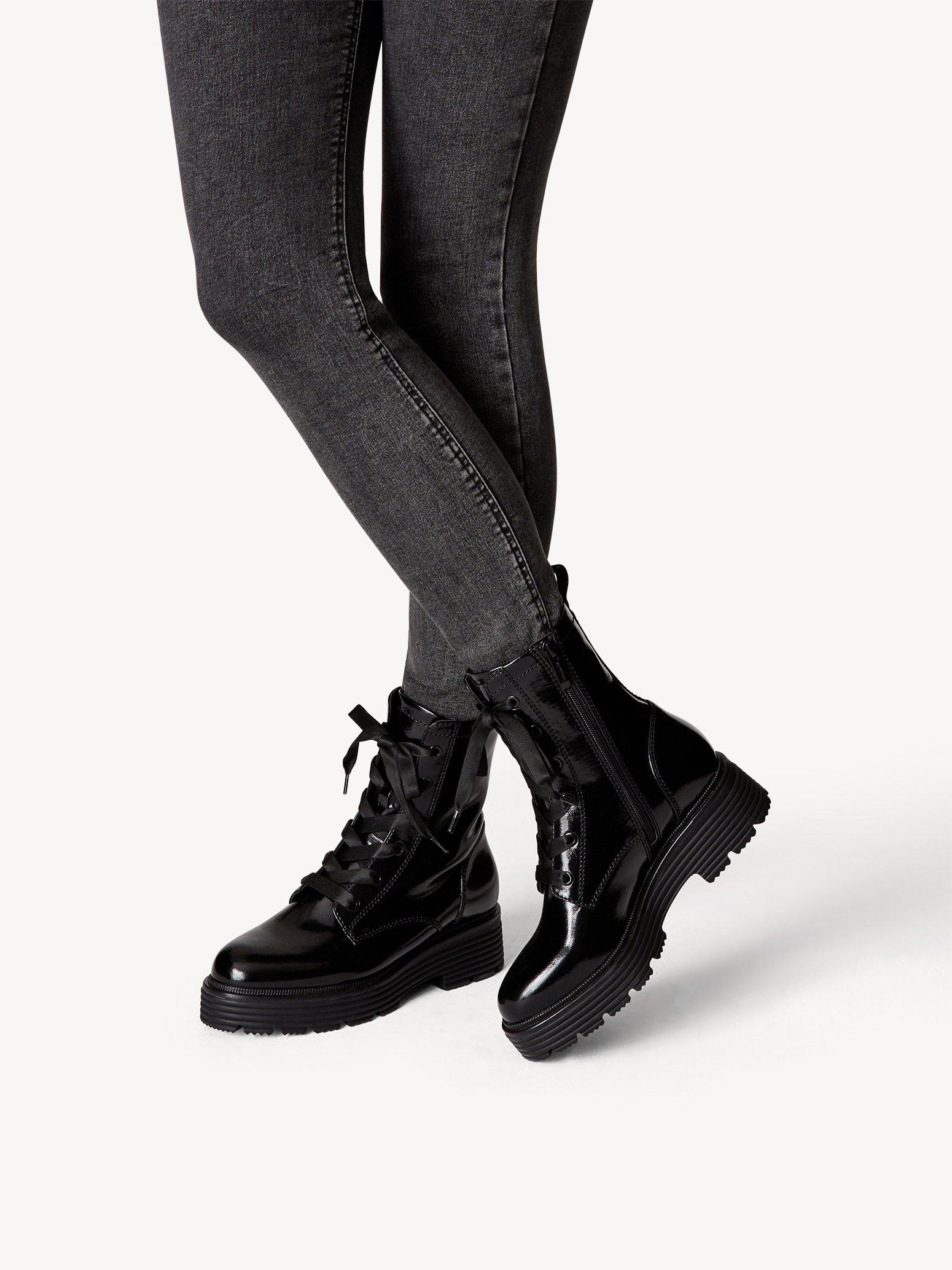 Ботинки Tamaris 1-1-25226-27-018 фотография