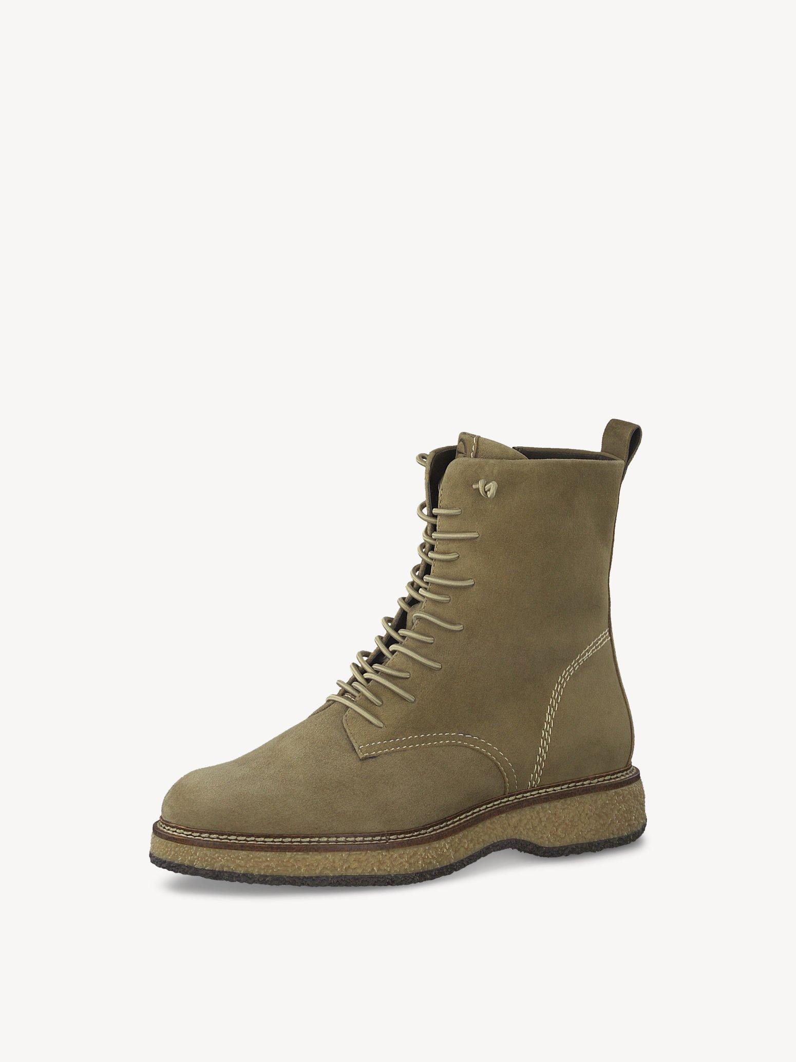 Ботинки Tamaris 1-1-26215-25-341 фотография