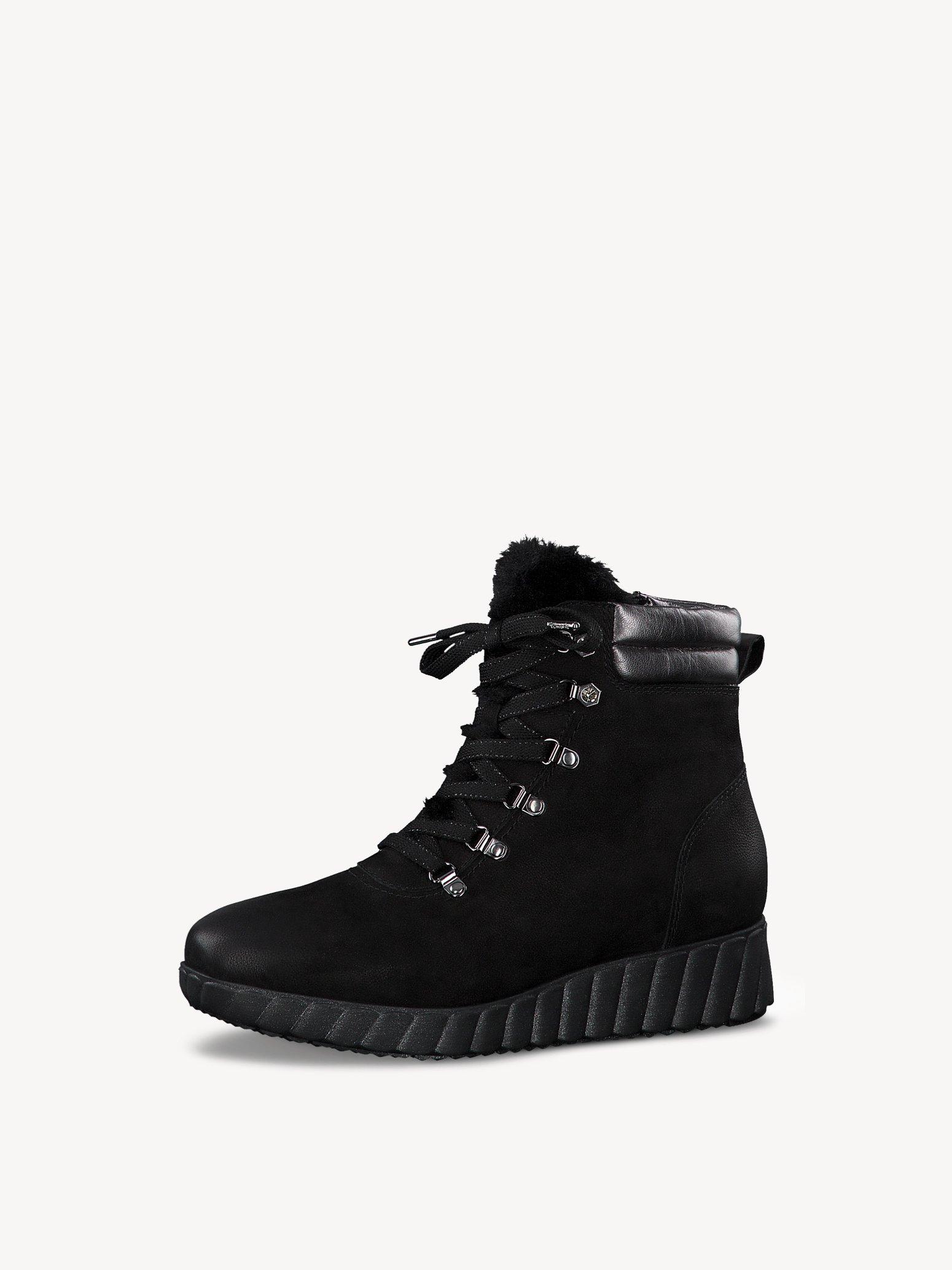Ботинки Tamaris 1-1-26295-25-001