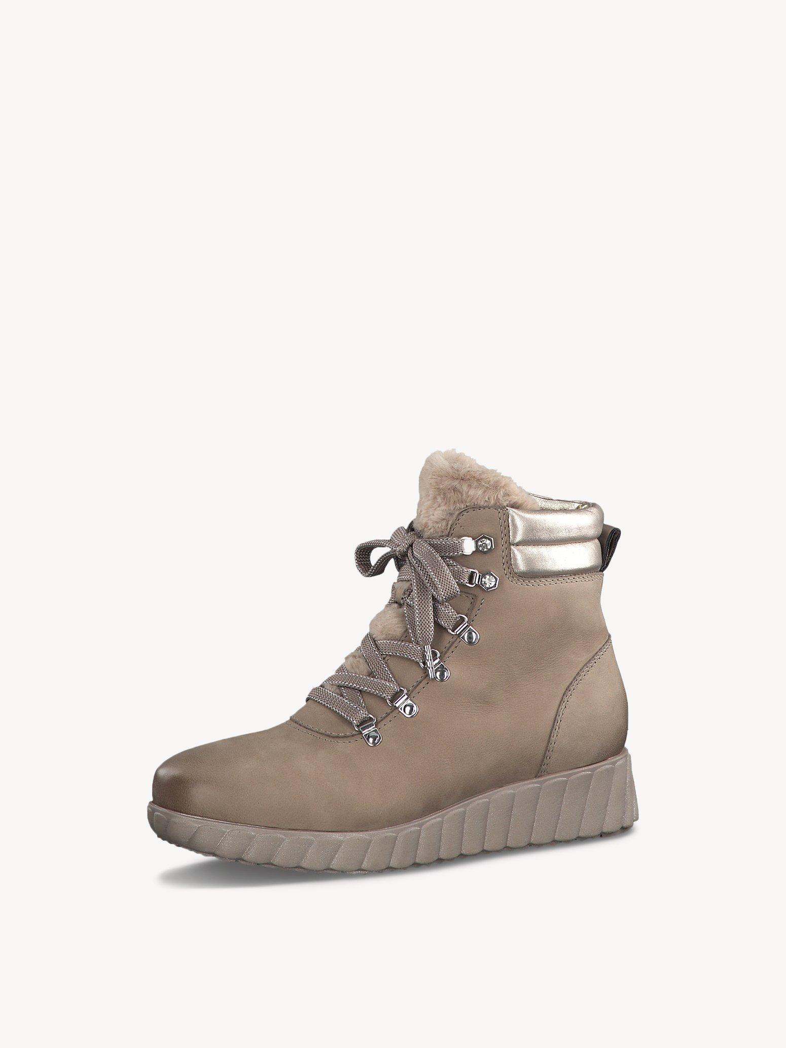 Ботинки Tamaris 1-1-26295-25-341