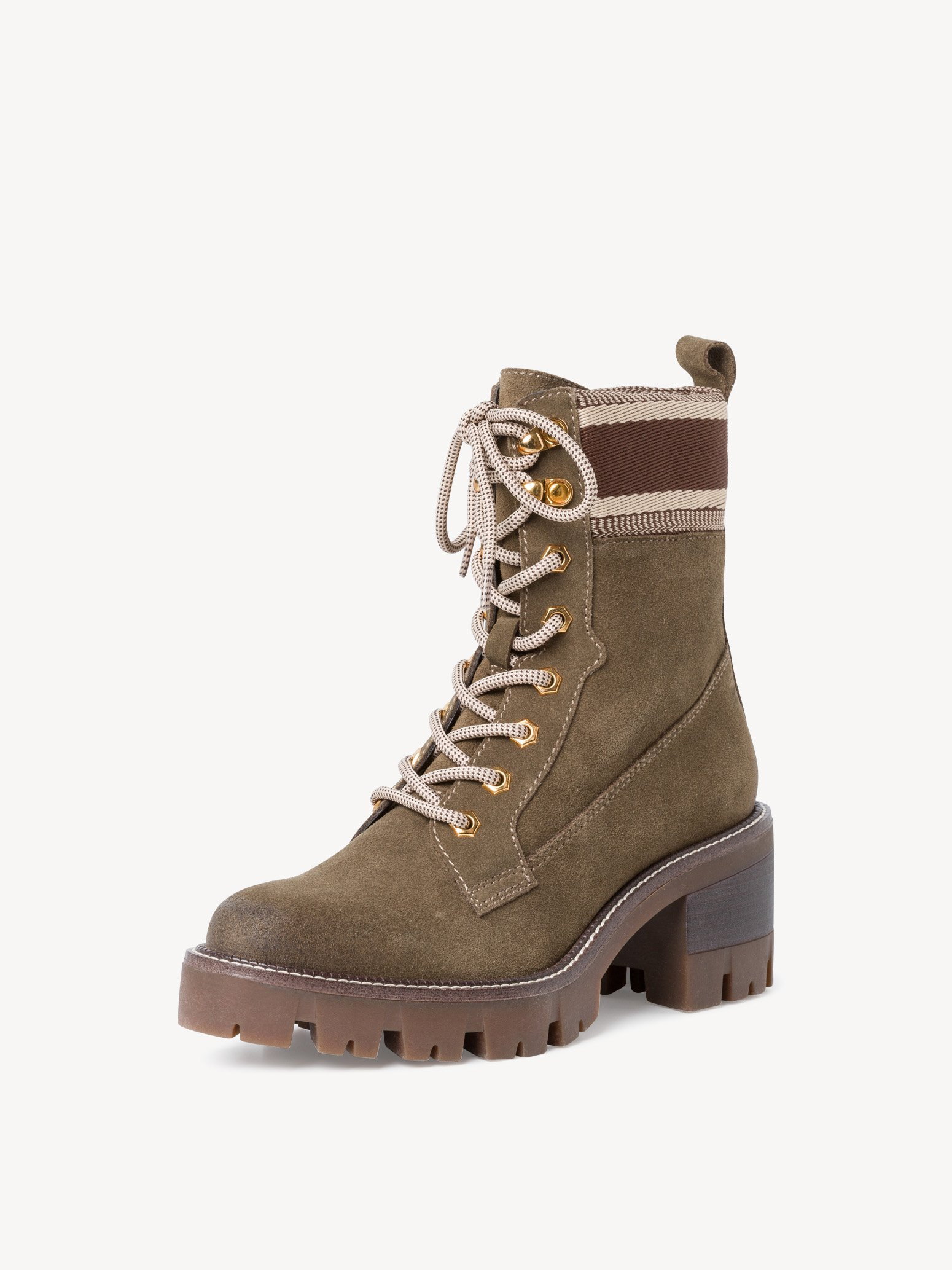Ботинки Tamaris 1-1-25232-27-722 фотография