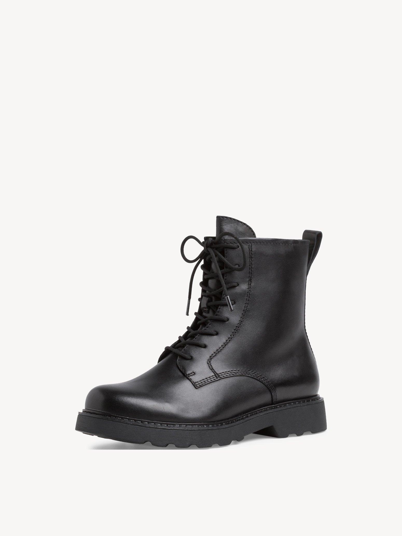 Ботинки Tamaris 1-1-25201-27-001 фотография