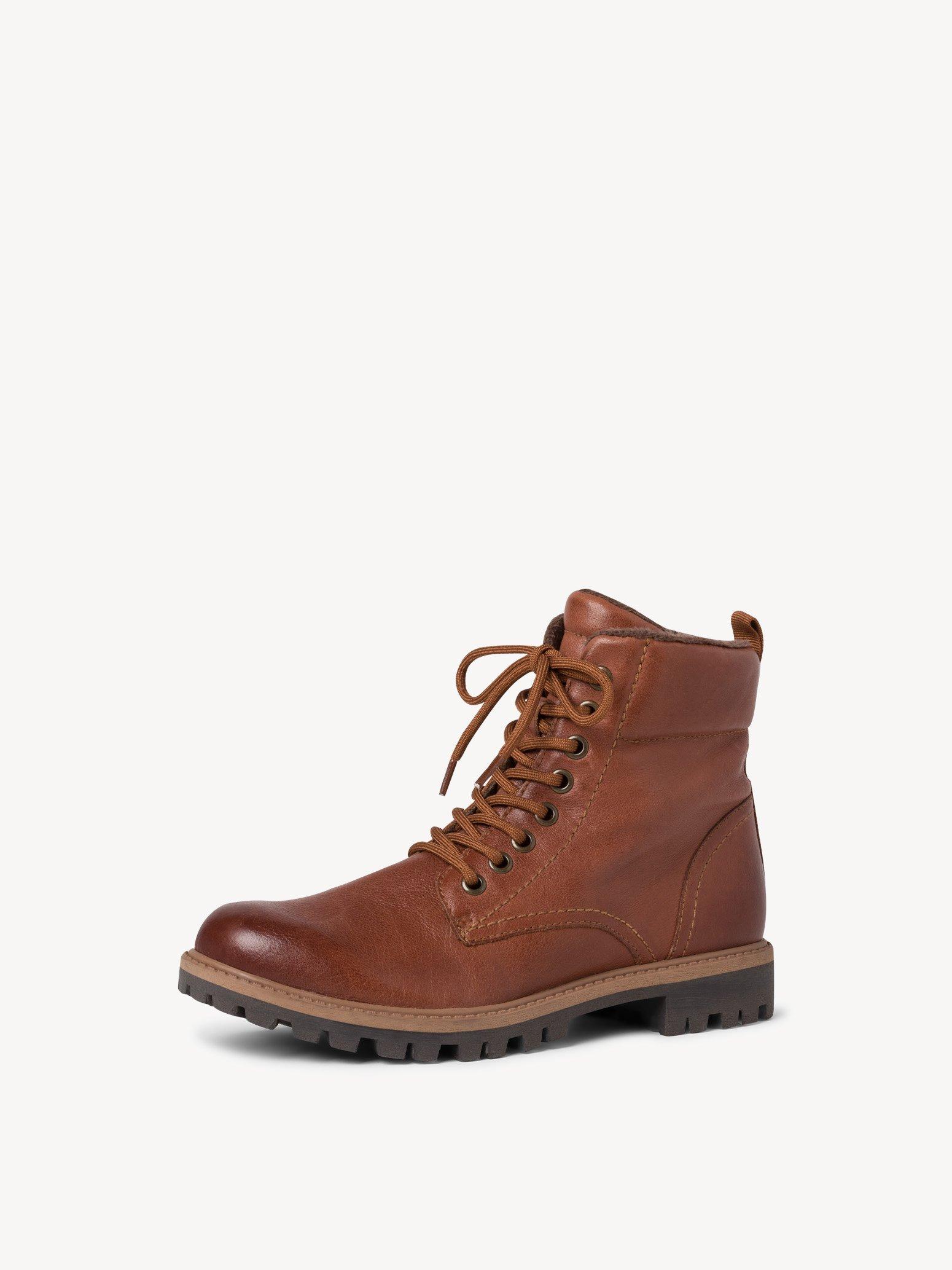 Ботинки Tamaris 1-1-25272-25-350 фотография