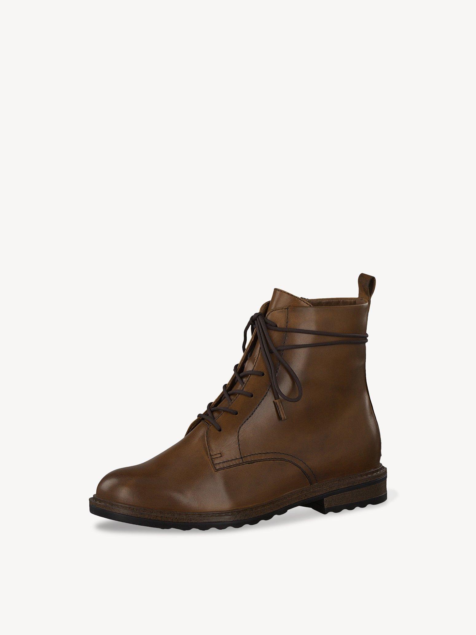 Ботинки Tamaris 1-1-25200-27-342