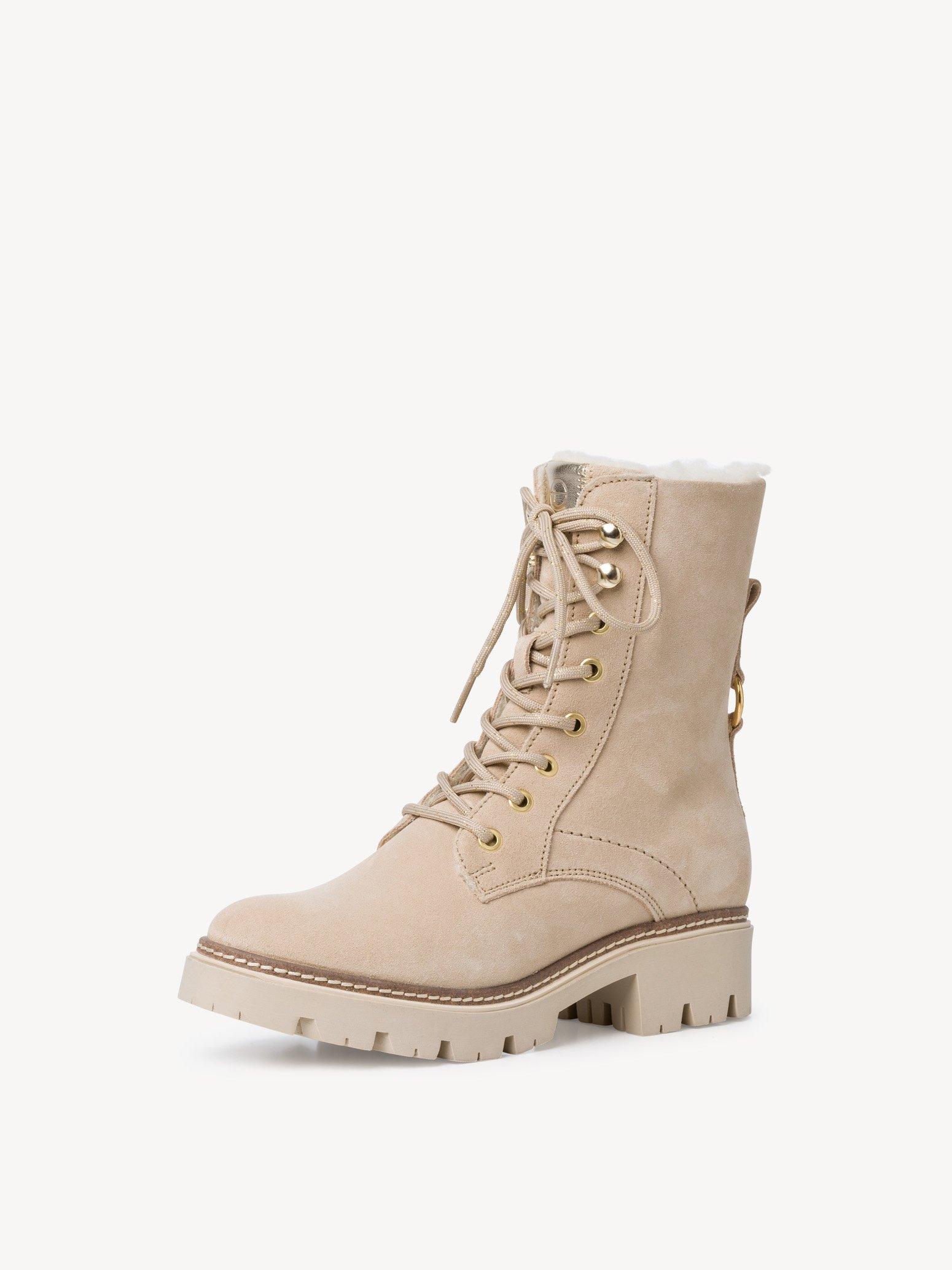 Ботинки Tamaris 1-1-26287-27-427