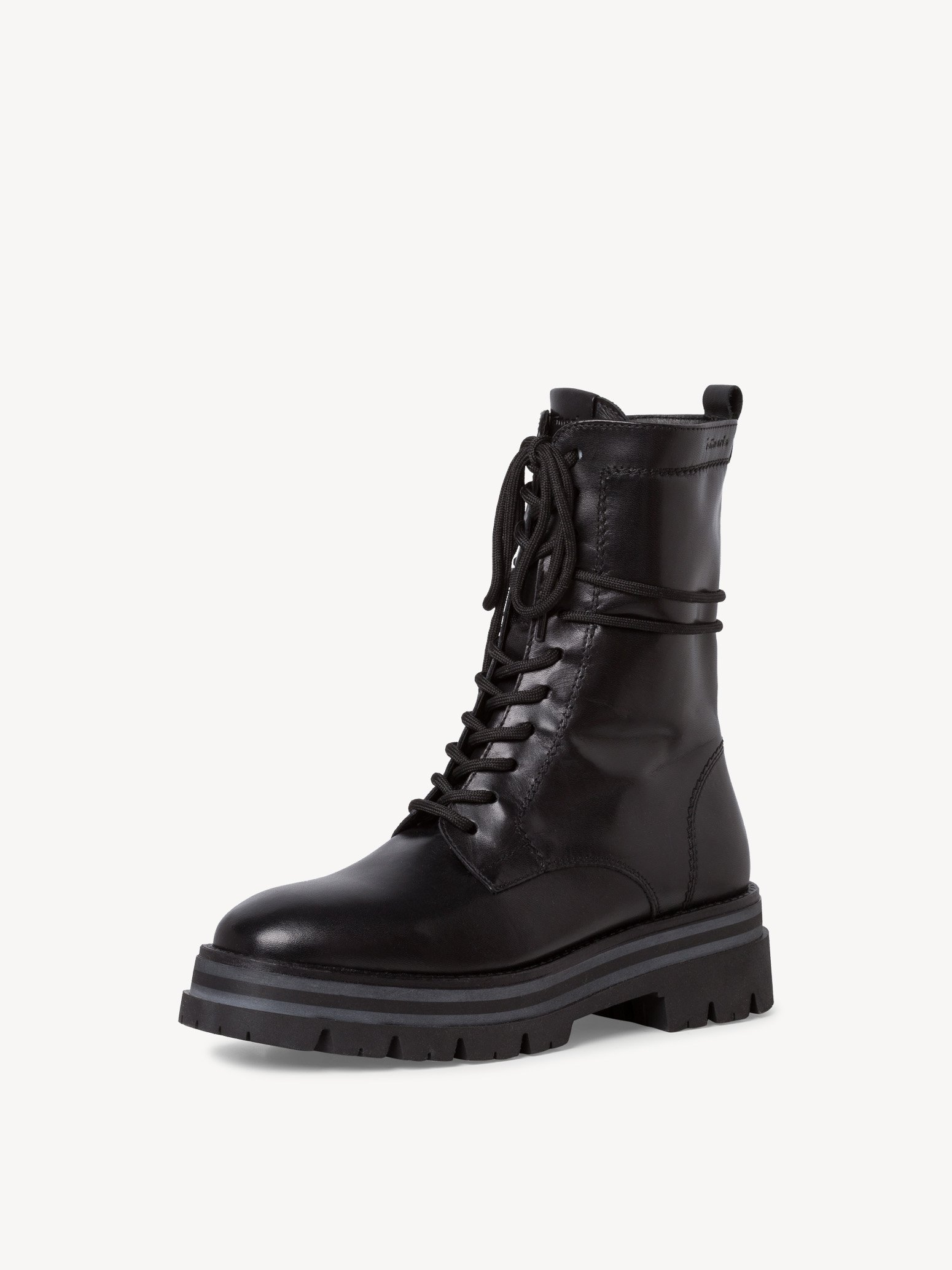 Ботинки Tamaris 1-1-25265-27-001