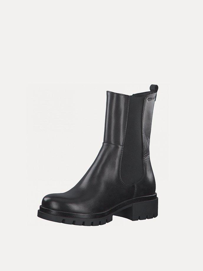 Ботинки Tamaris 1-1-25952-35-001