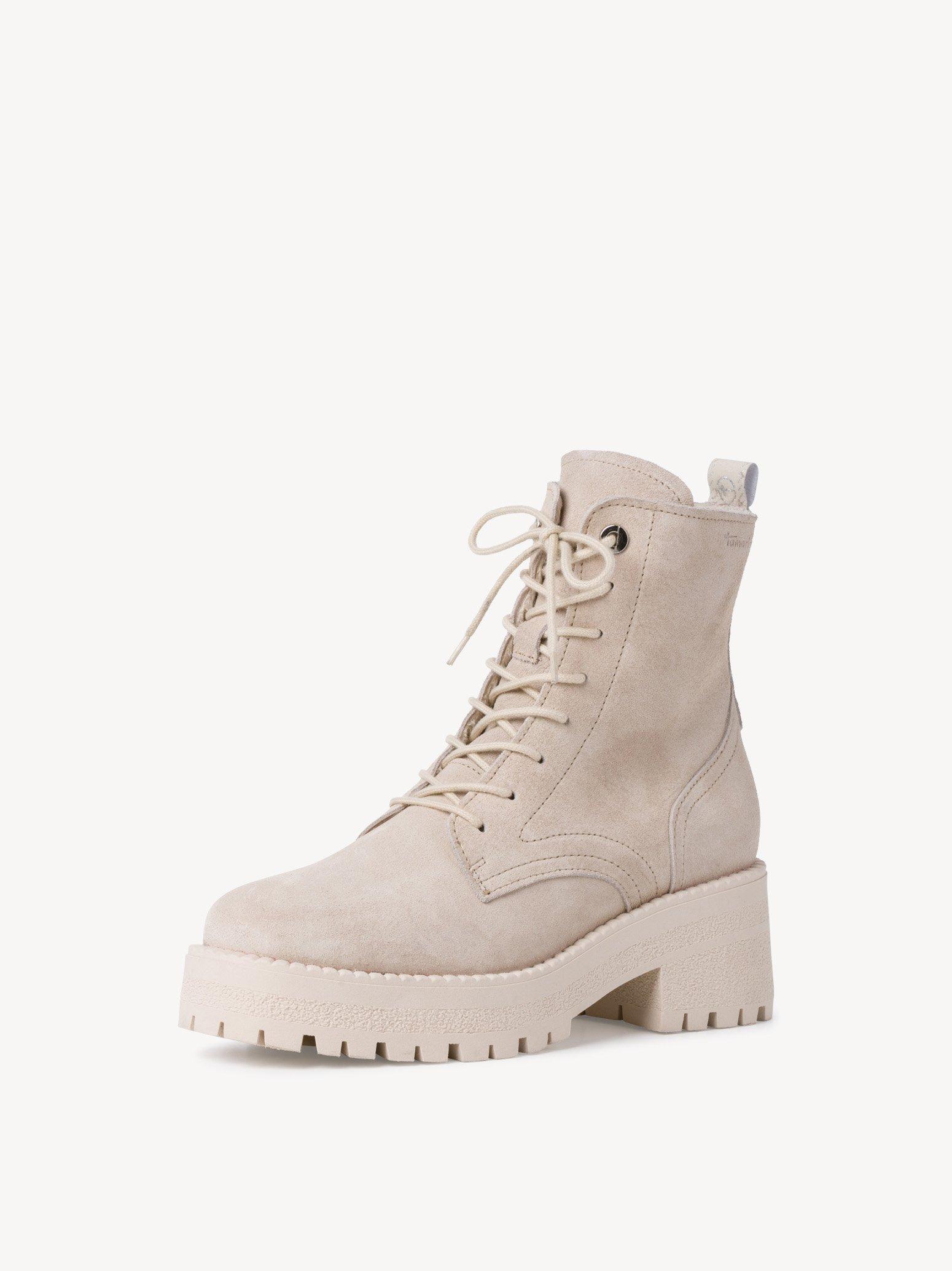 Ботинки Tamaris 1-1-25806-27-340 фотография