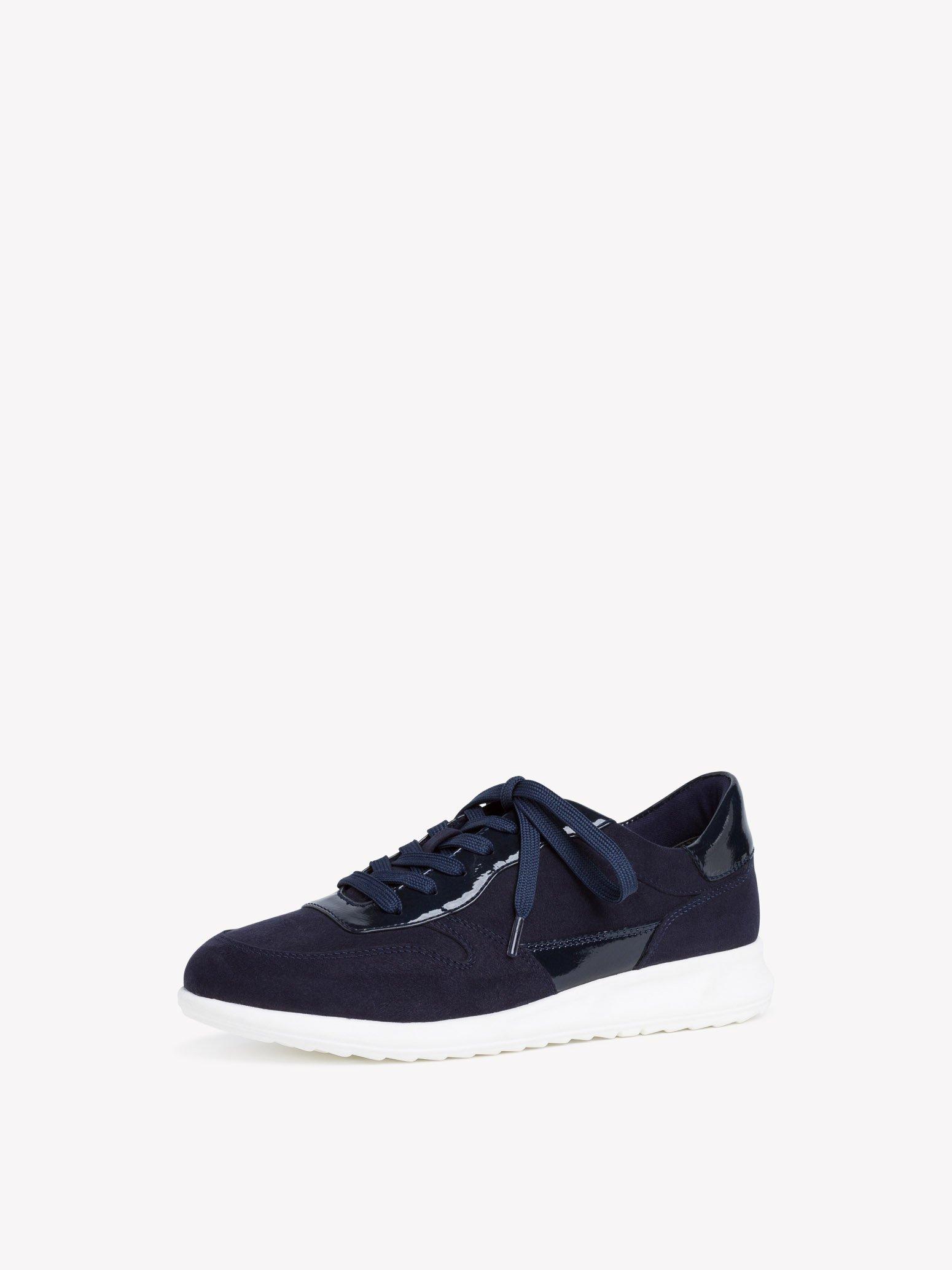 Ботинки на шнурках женские Tamaris 1-1-23625-26-805 фотография